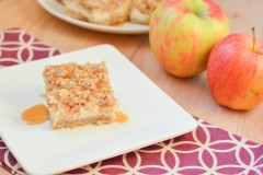 apple cheesecake bars-1