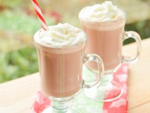 Best Ever Hot Chocolate Mix